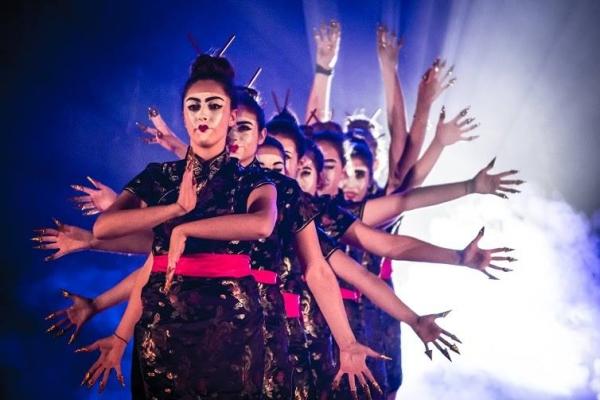 Filosofia della Scuola di Danza - Modern Dance 8137bb126a09